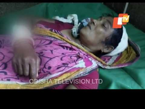 10 injured, 3 critical in group clash over political rivalry in Kendrapara