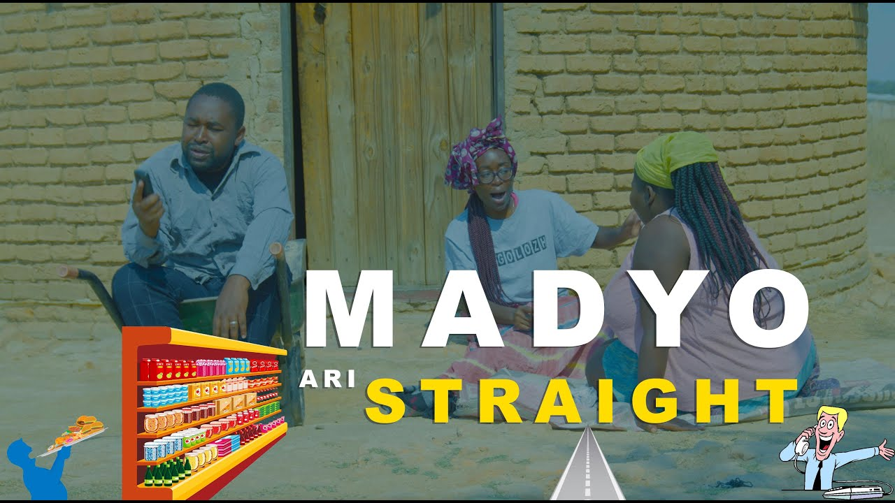 Download Madyo Ari Straight