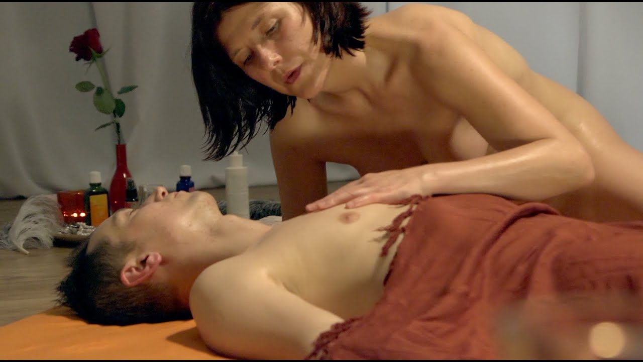 erotische massage trailer sex by massage