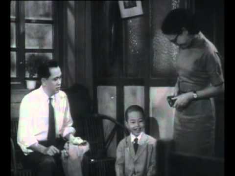 父與子 (1954) 02 - YouTube
