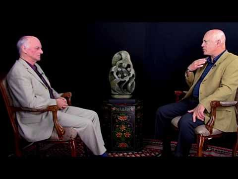 Psychic Self-Defense with Terence Palmer