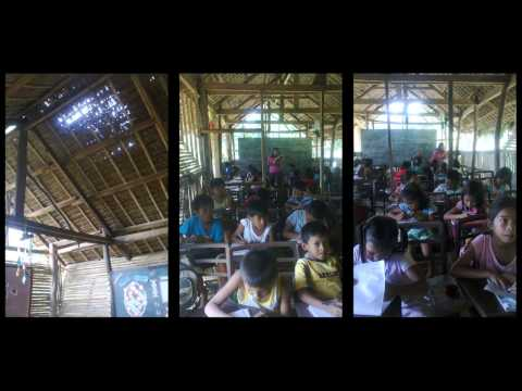 Bicolanos Society Project 2014