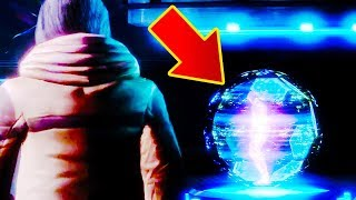 Halo Lore - 10 UNEXPLAINED MYSTERIES in Halo