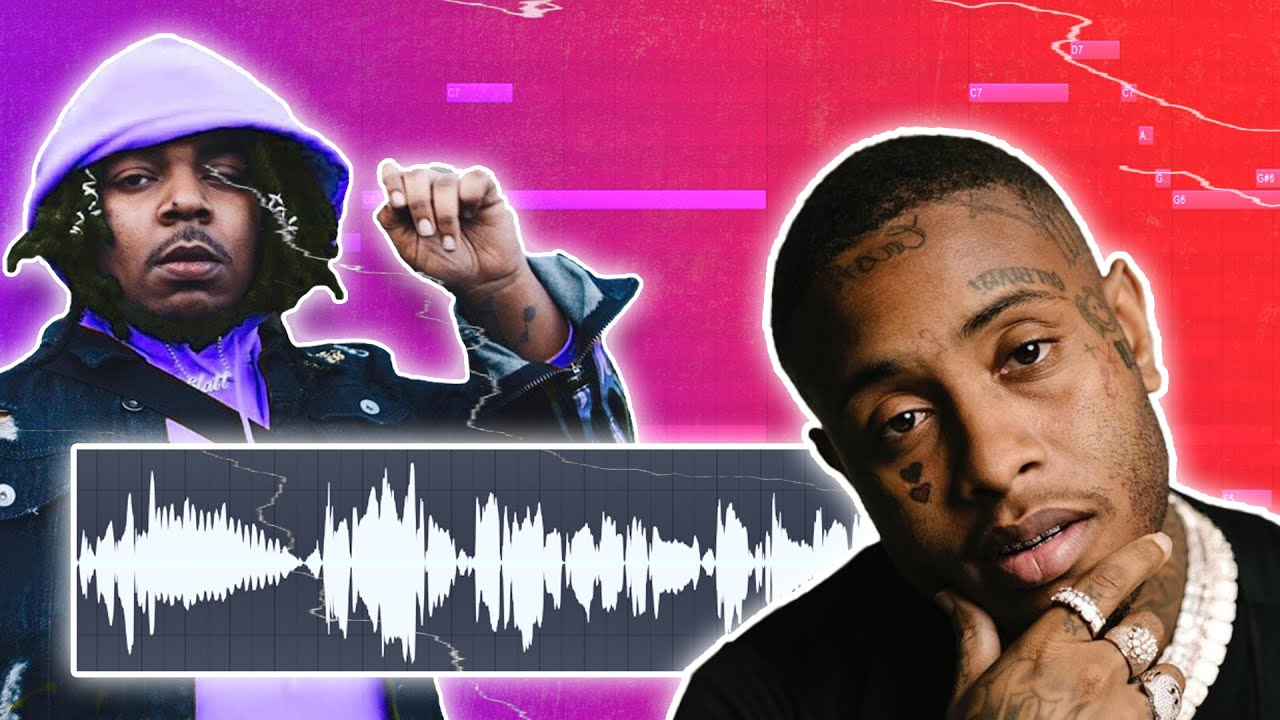 How Southside & Wheezy Make CRAZY Dark Beats In FL Studio