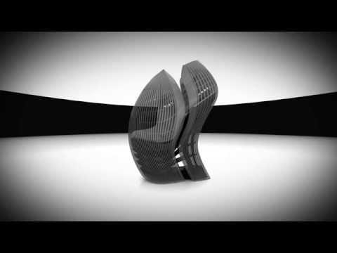 UNX2 - Shoe Design for United Nude