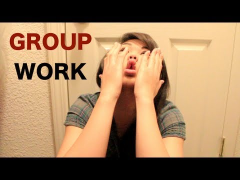 Why Group Work 74