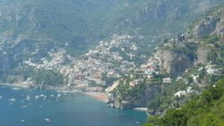Positano 101 - Tips For First-Time Visitors
