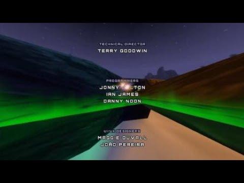 Star Wars Episode I: Racer - Finishing the game |