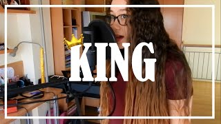 King - Years & Years (cover)