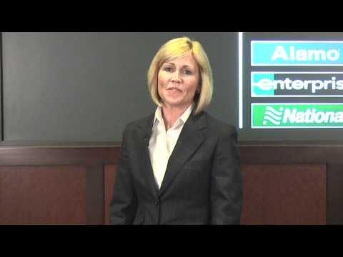 Enterprise Holdings -- A Total Transportation Solution