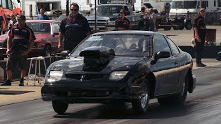 Reapin Havoc - The Movie (650HP Pontiac Sunfire) (4K)