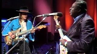 Albert King and Stevie Ray Vaughan - Born Under A Bad Sign   (HD)