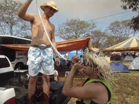 Putaria no camping dos solteiros 2014 festa do peatildeo de barretos - 4 1