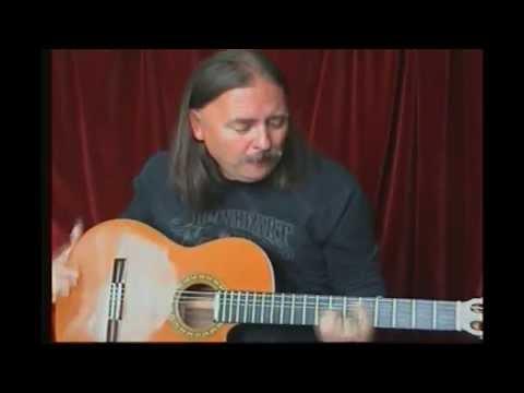 Smoke Оn Тhe Water - Igor Presnyakov - fingerstyle guitar
