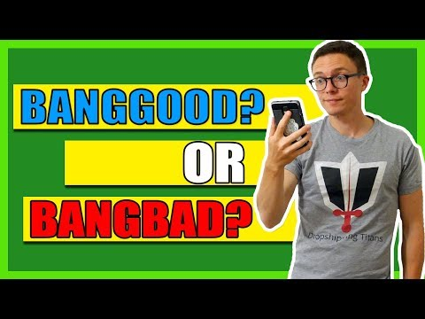 Dropshipping from Banggood to eBay! Is it safe?