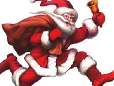 Jedes Jahr da kommt der Weihnachtsmann - Ein Lied über Wünsche von ...