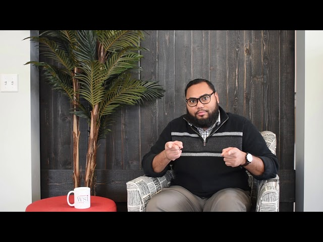 How to Dress for a WSI Interview | Waskar's Wednesday Wisdom