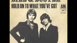 Bill & Buster - Hold on to What You