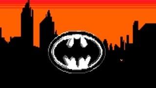 Batman Returns (SMS) Playthrough - NintendoComplete