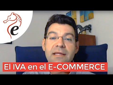 Taller e-autónomos: El IVA en el e-commerce