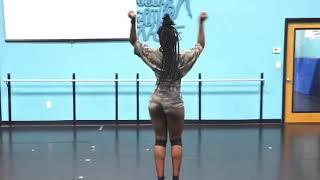 Saweetie My type dance by Shiann