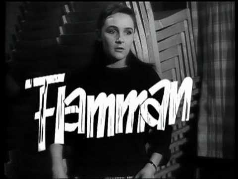 Flamman (1956) - Trailer