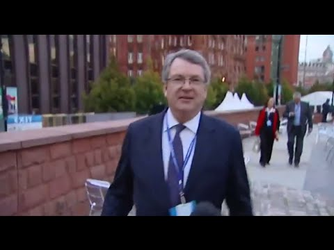 Who exactly is Mr Lynton Crosby? | Channel 4 News