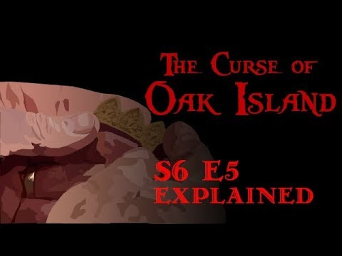 The Curse of Oak Island: Season 6, Episode 5- Homecoming - Canada
