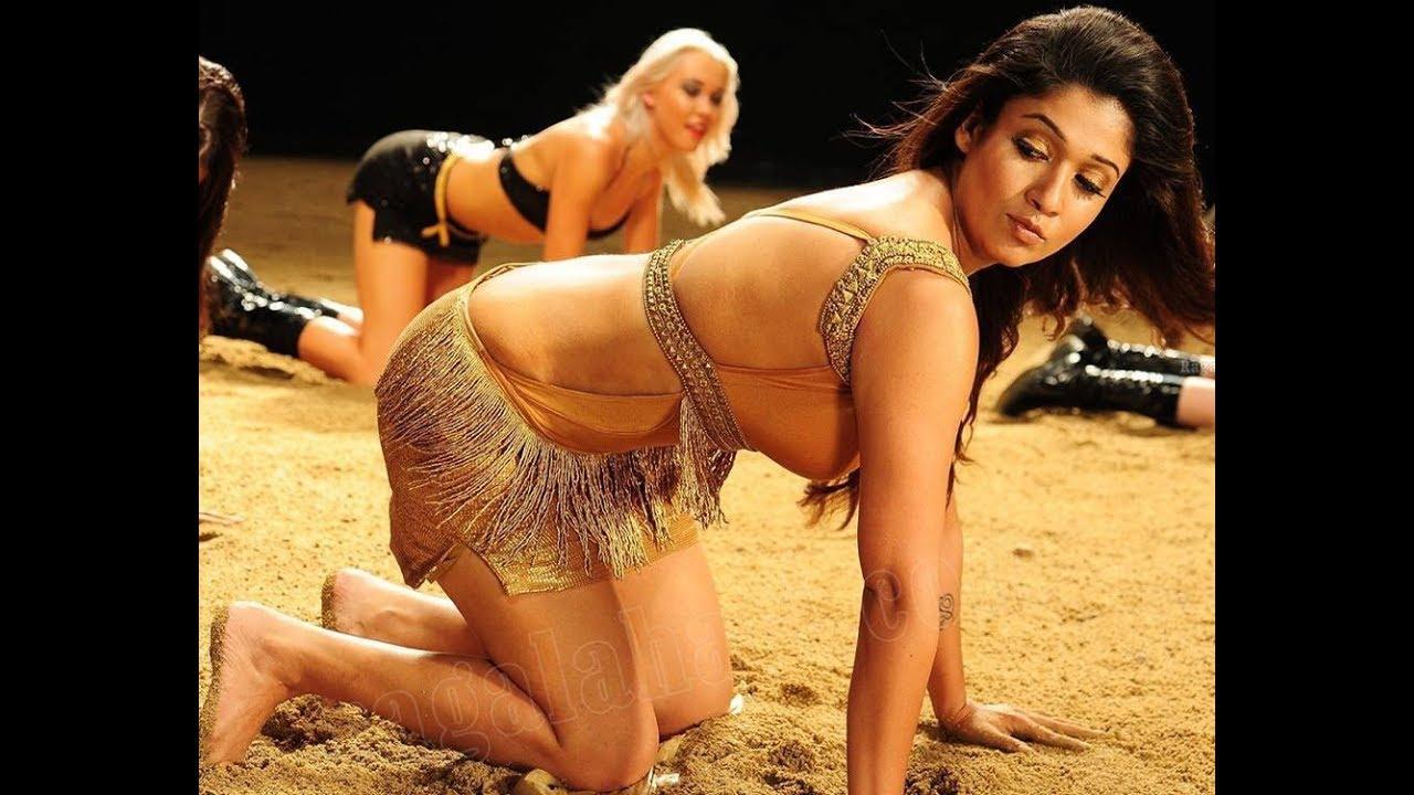 Nayanthara Images Hot - Youtube-2479