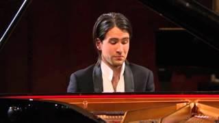 Georgijs Osokins – Waltz in F major Op. 34 No. 3 (second stage)