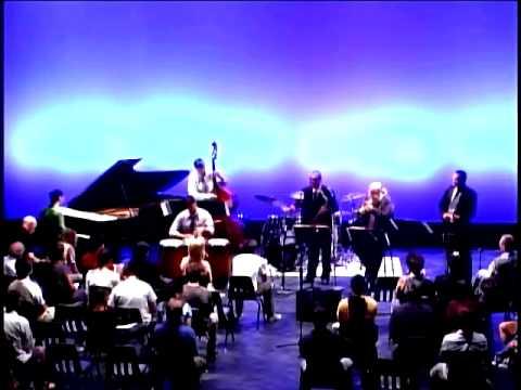 Aguabella Latin Jazz Band 10-1-2012