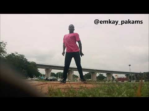 @lilkesh - Baby favour dance cover by @Emkay Pakams