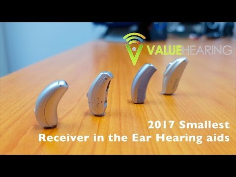 hearing aides