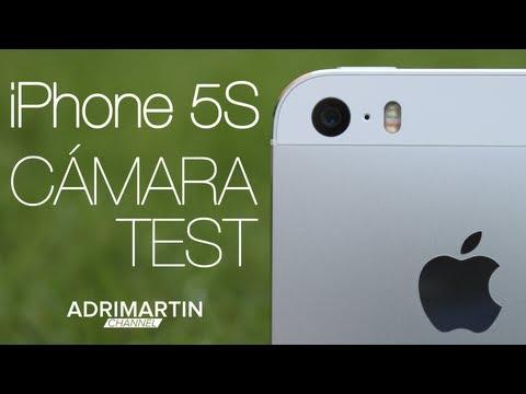 Review de la nueva y mejorada cámara del iPhone 5s