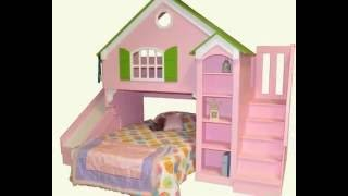 Designs For Bunk Beds