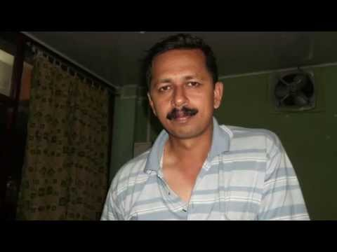S Hareesh - A Best Short Story Writer in Kerala