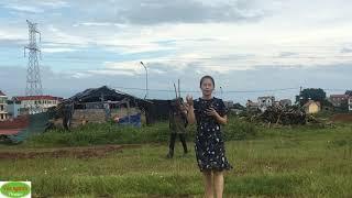 Bán đất nền thổ cư khu dân cư phố cốc -xã Dĩnh trì- tp Bắc Giang - Bất động sản Vân nguyễn
