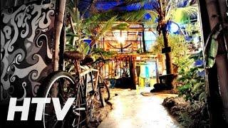 Mondo Taitu, Albergue en Bocas Town, Bocas del Toro