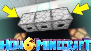 The NEW TRIPLE SLOT casino system - How To Minecraft S6 #30
