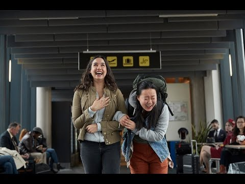 Laughing About Yourself... We're There Campaign By Holiday Inn & Holiday Inn Express