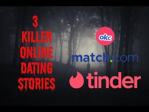 3 Killer Online Dating Stories | Vol 1