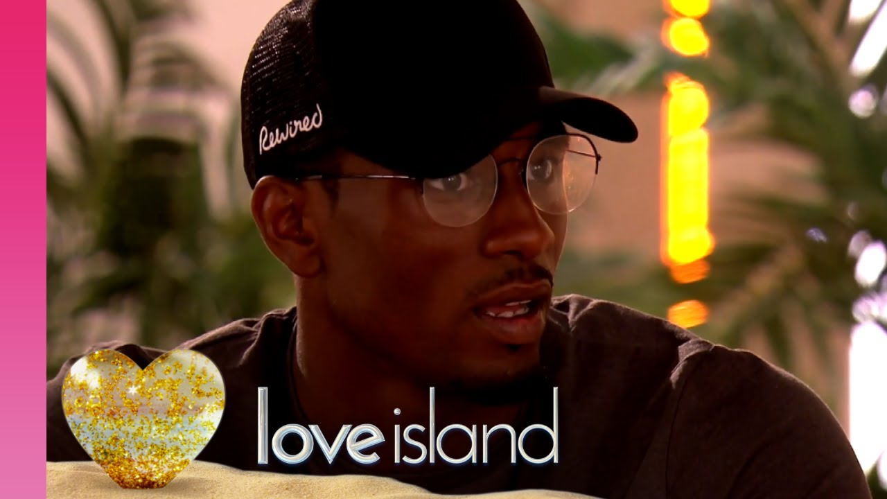 Ovie's Suspicious of India's Intentions   Love Island 2019