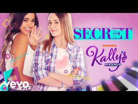 KALLY'S Mashup Cast - Secret (Audio) ft. Maia Reficco, Sarai Meza