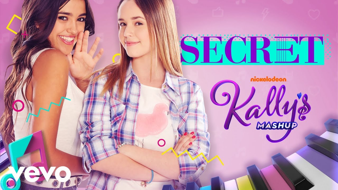 Kally S Mashup Cast Secret Audio Ft Maia Reficco Sarai Meza