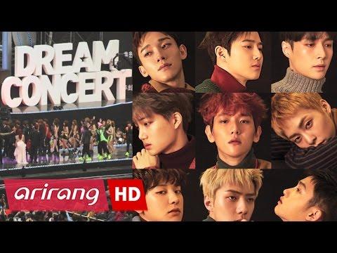 [Pops in Seoul] 2017 Dream Concert Lineup (2017 드림콘서트 라인업)