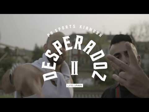 Download Youtube: PA Sports & Kianush - Desperadoz Ansage #2