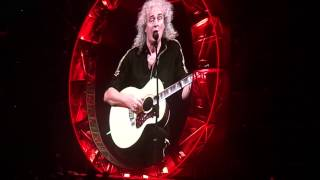 Queen + Adam Lambert Love Of My Life live at Vector Arena
