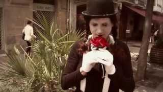 JOSU BRAVO - RUMBO AL OLVIDO - (Video-clip Oficial)