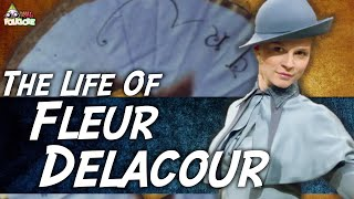 The Life Of Fleur Delacour Weasley