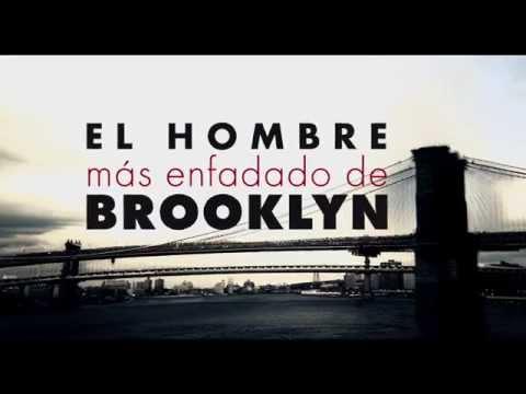 """EL HOMBRE MÁS ENFADADO DE BROOKLYN (Tráiler Oficial España """"The angriest man in Brooklyn"""")"""